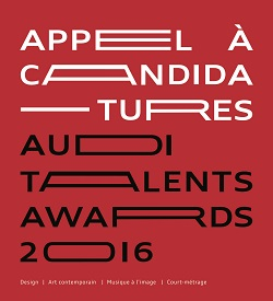 APPEL-CANDIDATURES-AUDI-TALENTS-AWARDS
